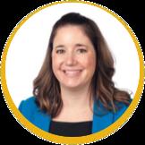 Headshot of Katherine M Crawford