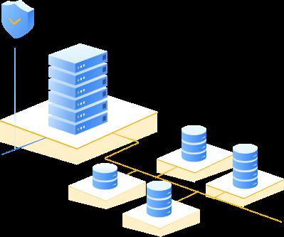 Illustration of how Data Governance works